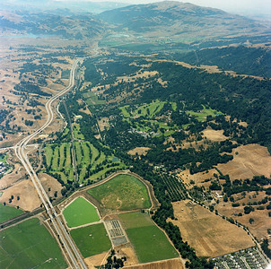 1980 & 2012 Castlewood Golf