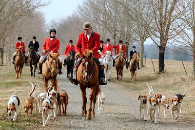 Bull Run Hunt - 2012