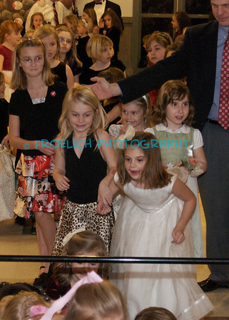 2008 Dad/Daughter Dance