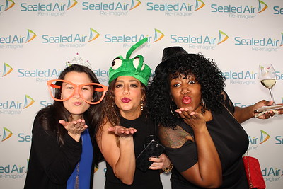 Sealed Air Employee Recognition @ Carmel Country Club 03.01.2018