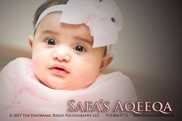 Safa's Aqeeqa