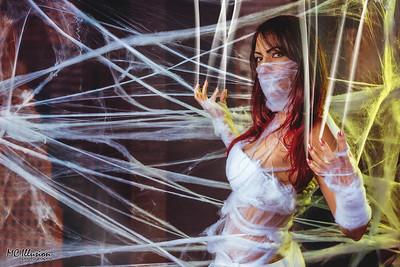 Silk Cindy Moon - Ivy