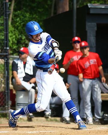 20190517 Varsity Baseball Dulaney at Sherwood