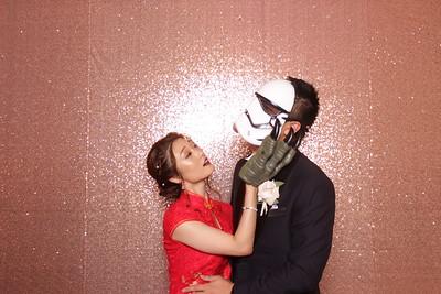 Tina and Ben's Wedding!