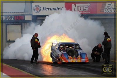Drag Racing Images - 25th September 2010