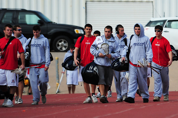 Other College Lax Games
