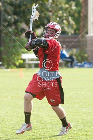 2009-03-31 Lacrosse Varsity Boys SJS vs EHS