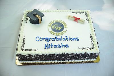 Nitasha's Graduation Celebration