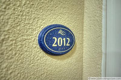 2012 Tidewater PCB Condo