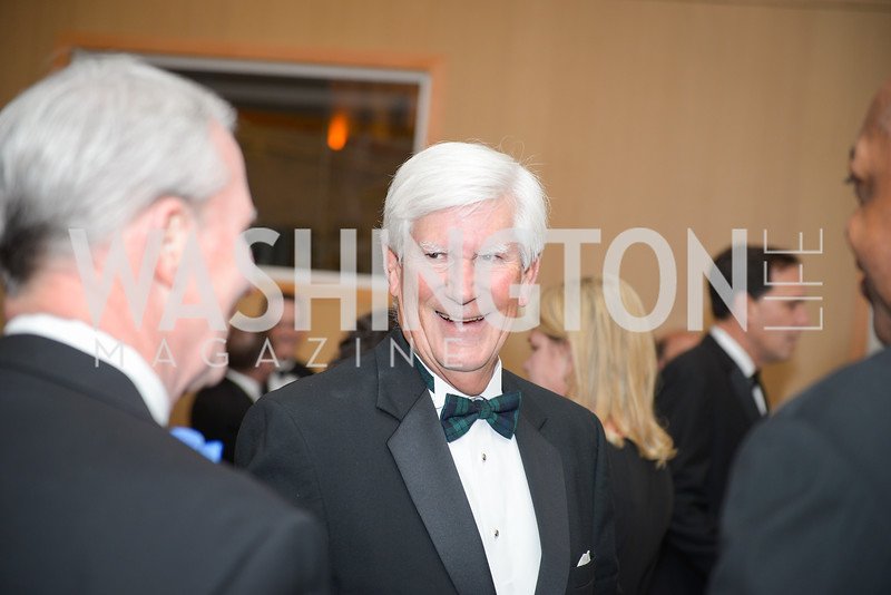 J. Scott Wilfong, The Washington Business Hall of Fame, at the National Building Museum, November 28, 2018.  Photo by Ben Droz.