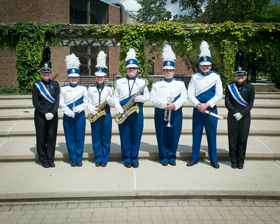 Marching Band 2014