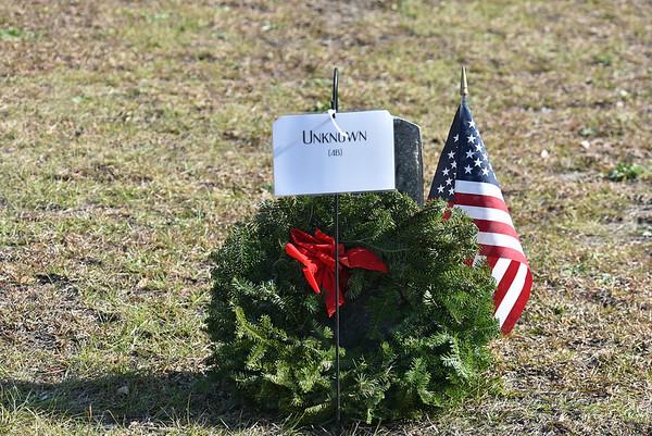 OGCS Wreaths Across America Wreaths in the Cemetery STILLS 12-19-20