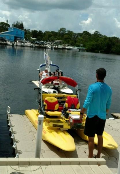 07/14/17 - Coastal Cruising 12:30