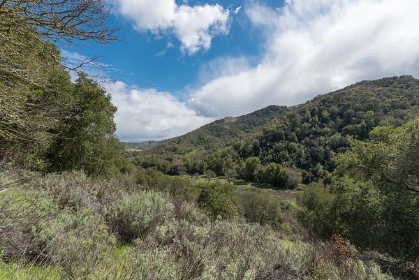 Rancho Canada Del Oro