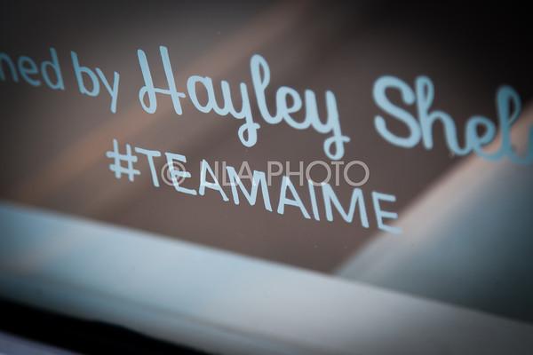 Team Aime!