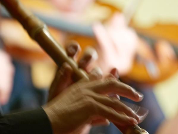 Concerto di Natale: Quintetto Architorti, Tùatha dé Danann, Walter Gatti, Coro dell'Accademia
