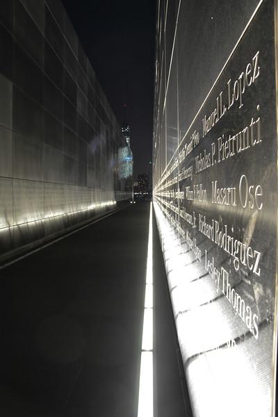 Never Forget, September 11 2001