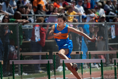 Valley Youth Conference Track and Field