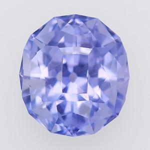 3.74 Purple Sapphire Sri Lanka - Jean-Noelle Soni (pcs-389)