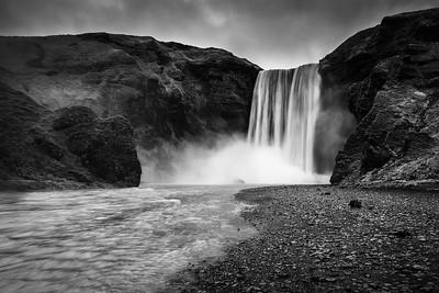 Dark Iceland