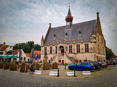 Brugge Wandeling