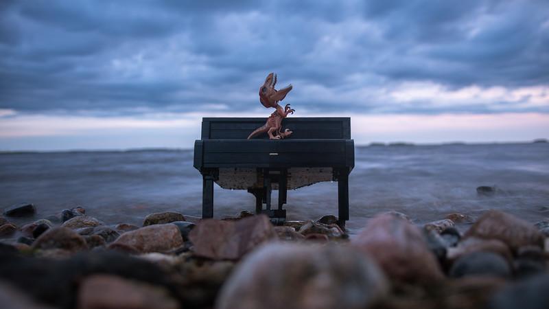 21323 - The Piano