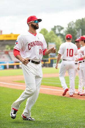 14 Josh Almonte (Pitcher)