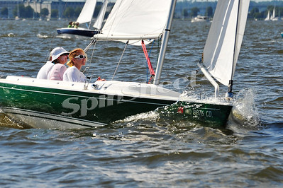 2013 Harbor 20 Nationals