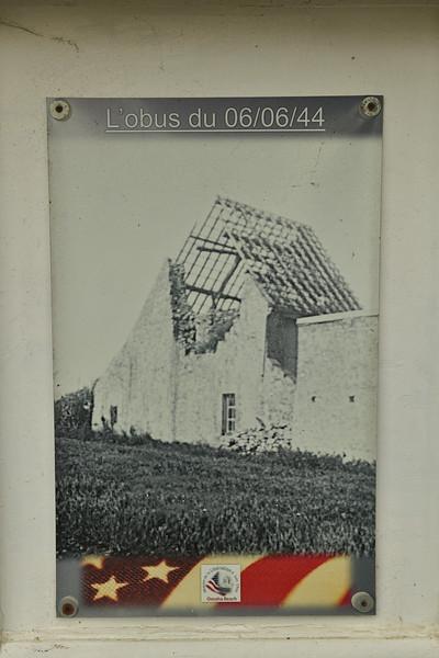 Info at Saint-Laurent-sur Mer