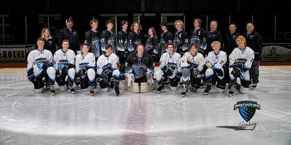 Sky Canyon Hockey