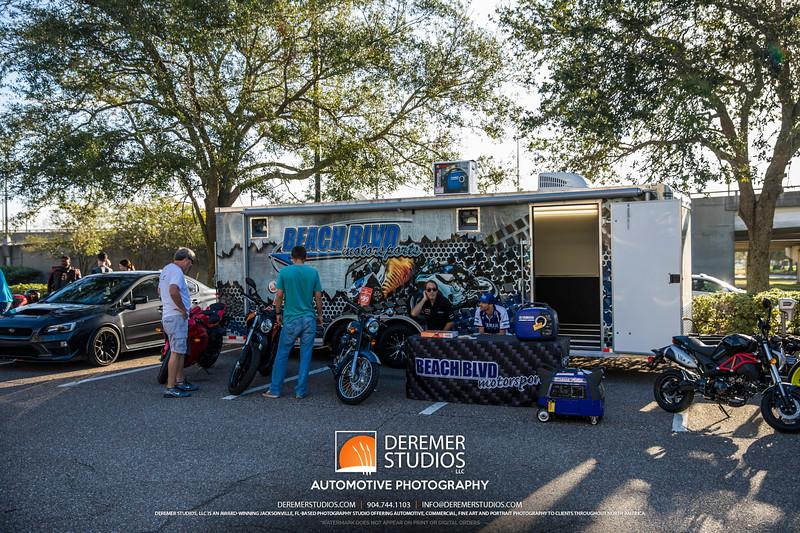 2017 10 Cars and Coffee - Everbank Field 230B - Deremer Studios LLC