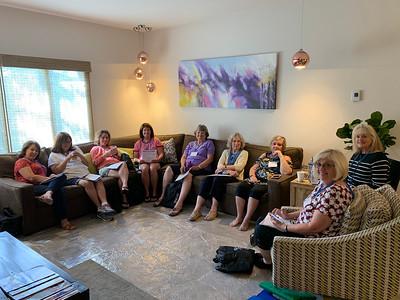 2019 Colorado Retreat | Pre-Retreat Volunteer Staff
