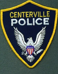 Centerville Police (Defunct)