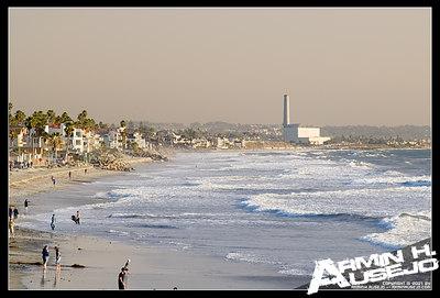 Oceanside, CA -- 12-28-2006