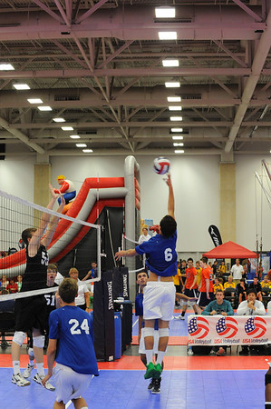 2012 Junior Nationals