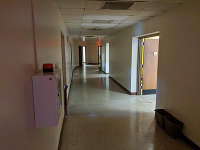 FORMER WEST FULTON COMMUNITY MENTAL HEALTH CENTER