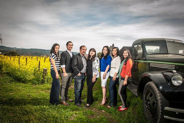 Camerino Family