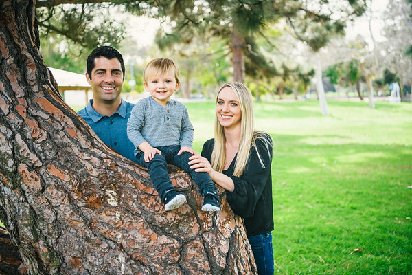 The Tramel Family
