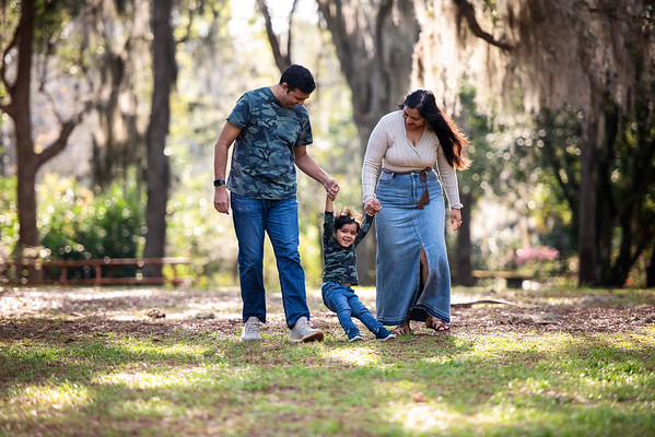 Nath Family Feb 2021