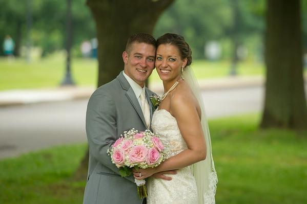 Jennifer & Stephen