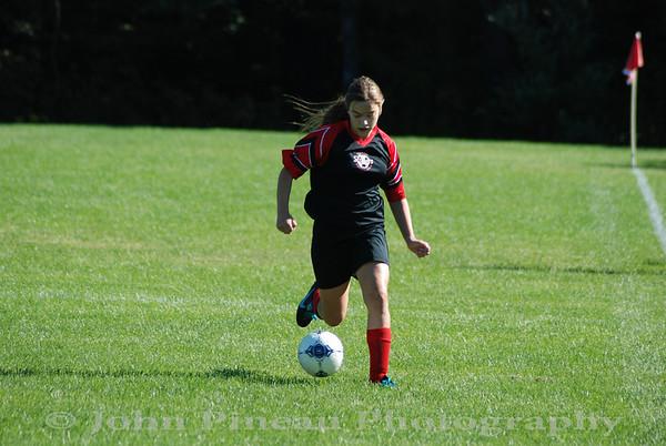 2010-09-11 Strikers vs Scarborough