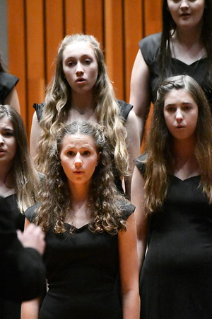 Catalina Foothills Choir 2017