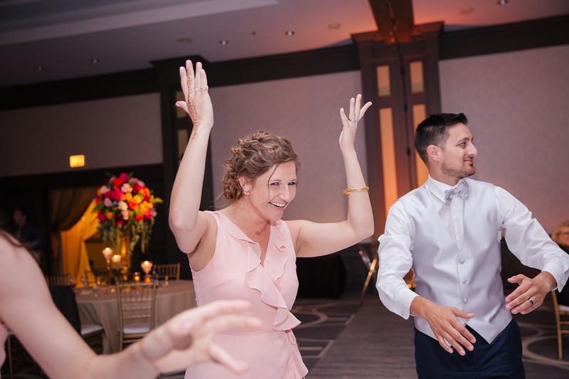 LeCapeWeddings Chicago Photographer - Renu and Ryan - Hilton Oakbrook Hills Indian Wedding -  1179.jpg