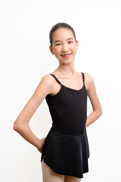 Dance Company Member Photos