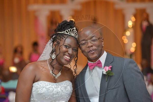 Earl & Jennetta - Wedding Ceremony
