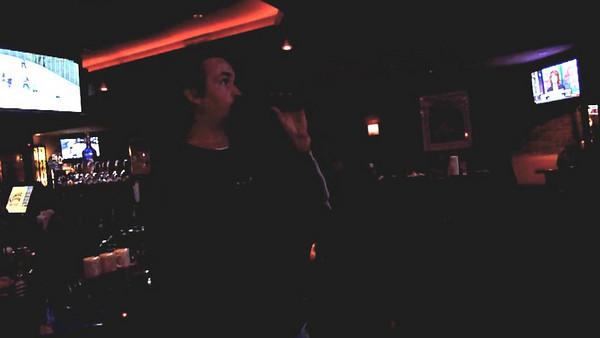 2011/02/18 - Bill's Birthday Karaoke
