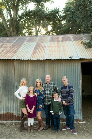 McCullah family 2017