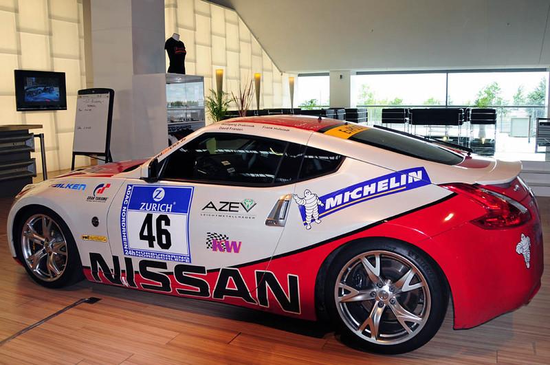 Nurburgring Nissan 370Z.jpg
