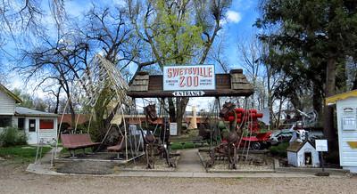 Virtual of virtuals - Swetsville Zoo