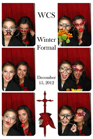 WCS Winter Formal